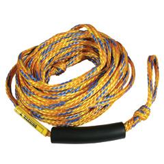Въже за теглене на ринг