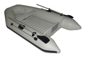 Лодка DINGHY 240 - сгъваем под PVC