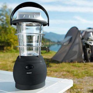 Лампа - 3 режима на работа