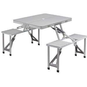 Сгъваема маса за пикник