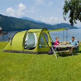 Палатка Campo 4
