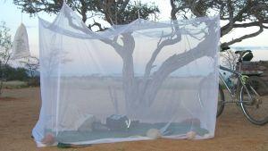Мрежа против комари