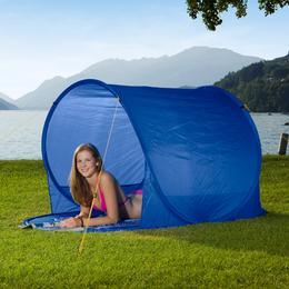 Плажна палатка
