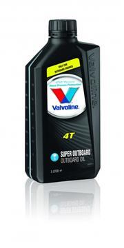 VALVOLINE SUPER Outboard 4T - 1L