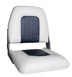 Седалка тапицирана сгъваема