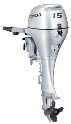 HONDA извънбордов двигател BF15