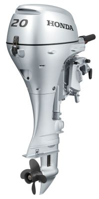 HONDA извънбордов двигател BF20