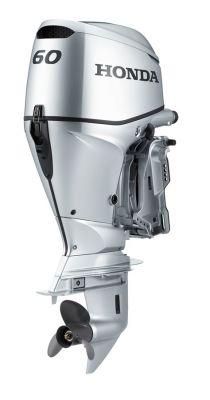 HONDA извънбордов двигател BF60