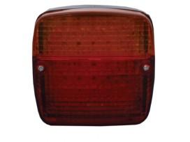 LED - стоп светлина за колесар