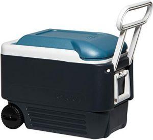 Хладилна чанта IGLOO MAXCOLD® 40 ROLLER
