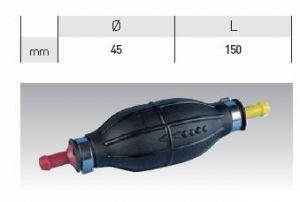 Подкачваща помпа за гориво диаметър 45