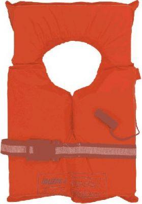 Спасителна риза - детска стандарт SOLAS'74