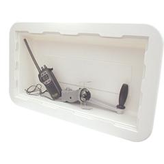 Кутия за съхранение - 692х394х132 мм
